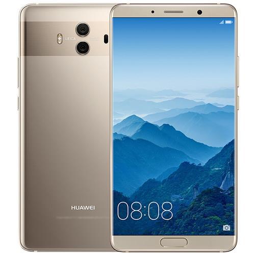 Huawei Mate 10 Champagne Gold 4GB RAM + 64GB ROM (ALP-L29