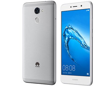 Huawei Y7 Prime 4G 3GB RAM+32GB Silver