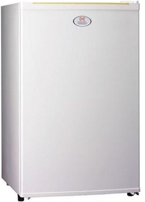 Daewoo Single Door Refrigerator 88L