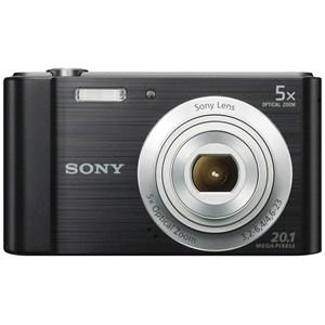 Sony Digital Camera  20MP   DSCW800SLV
