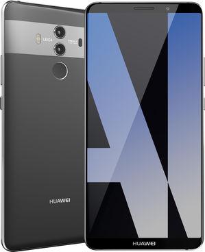Huawei Mate 10 PRO 6+128gb(BLA-L29C) Grey