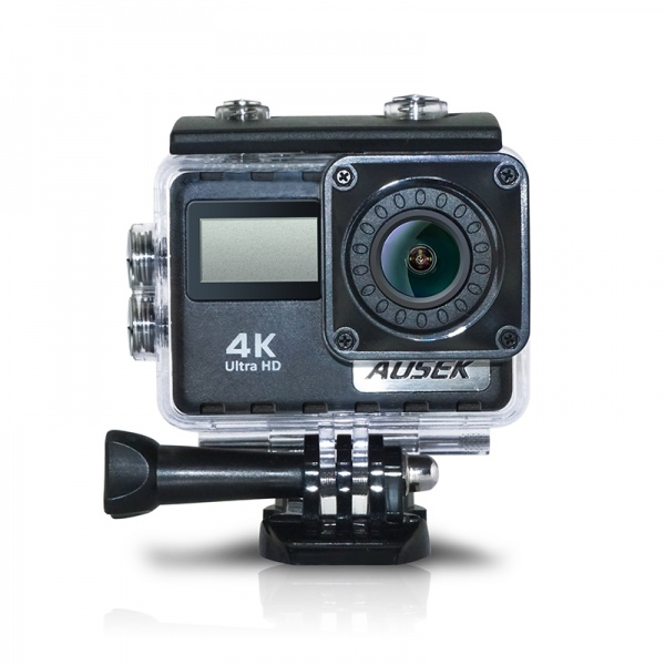 Sports  Action Camera 4K Ultra HD Touch Screen