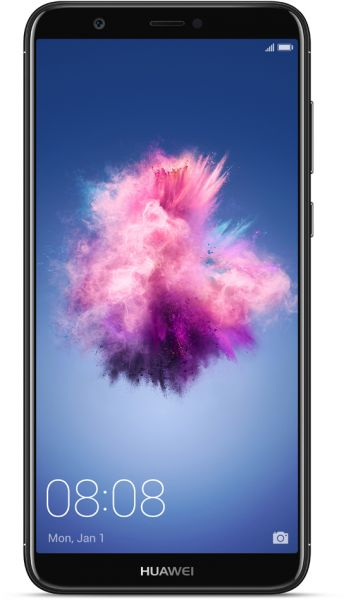 Huawei P Smart 3+32GB Black