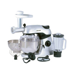 BLACK & DECKER PRSM600-B5 FOOD PROCESSOR