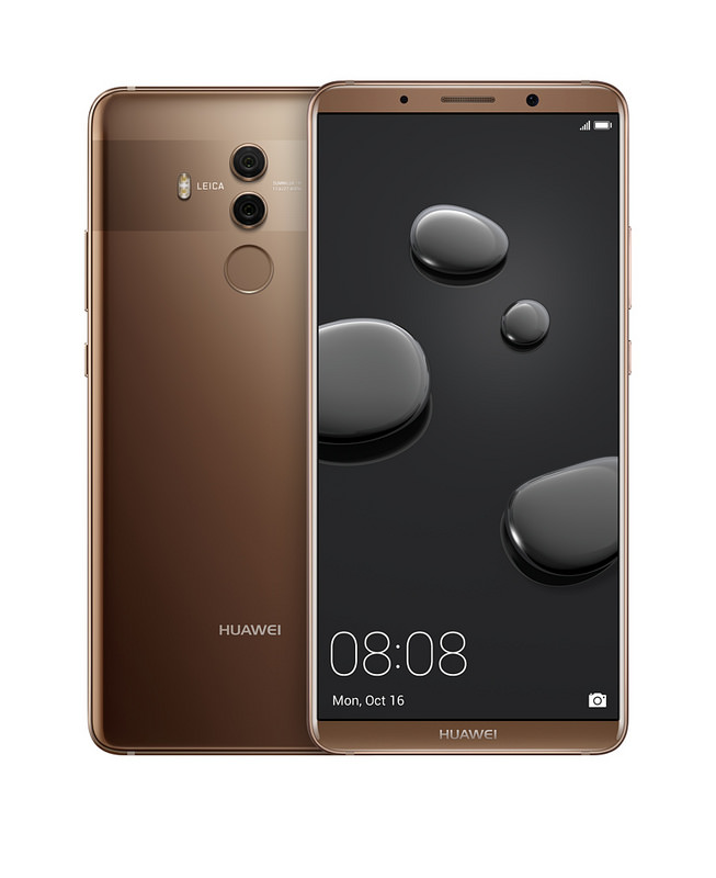 Huawei Mate 10 PRO 6+128gb Mocha Brown (BLA-L29C)