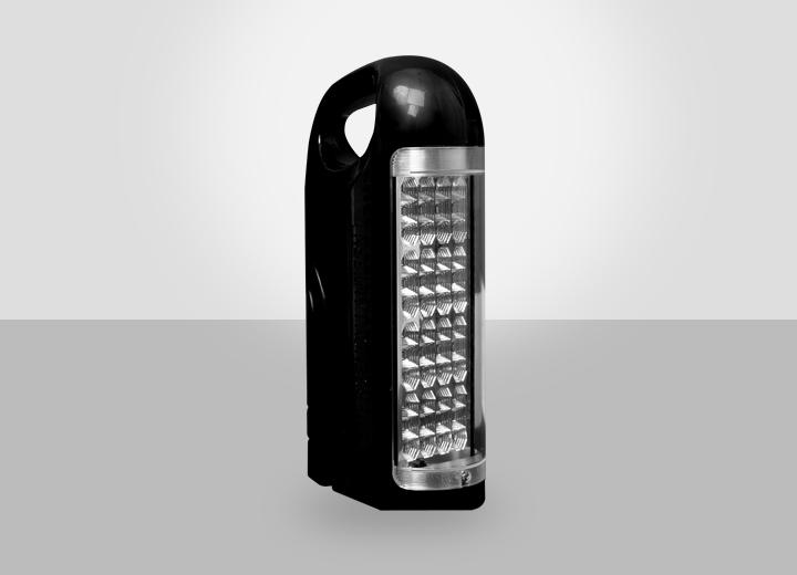FAST TRACK EMERGENCY LIGHT - POWER MAX