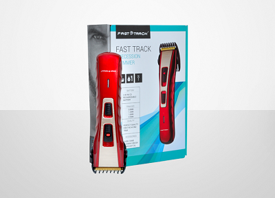 FAST TRACK TRIMMER- 88TR