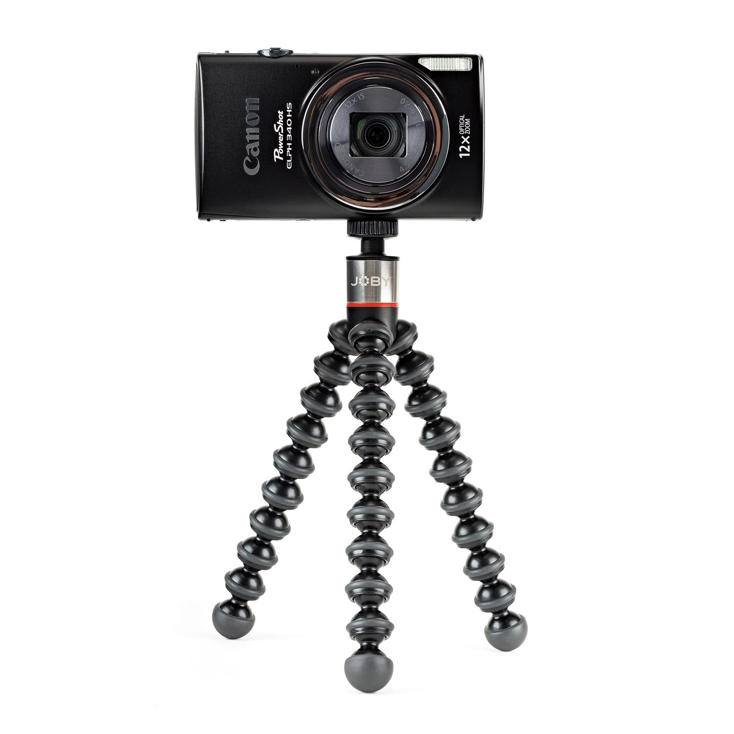 GorillaPod 325 Compact Flexible Tripod for Point & Shoot and Small Cameras