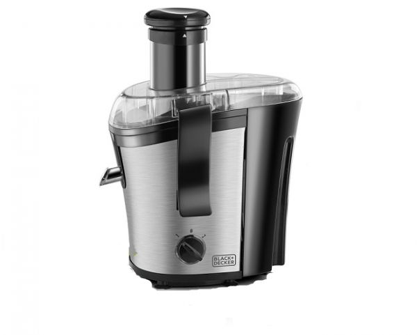 Black And Decker 700w Juice Extractor