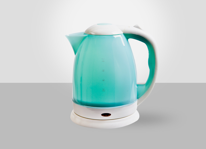 AST TRACK ELECTRIC KETTLE - EK-217 NL