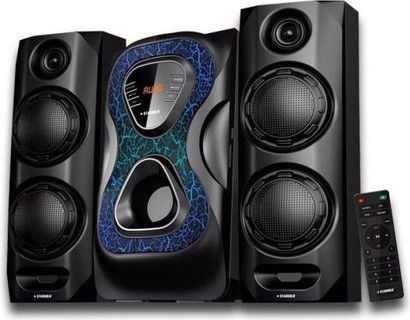 2.1ch Home Theatre System SG-G40